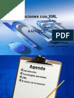 Soluciones XML