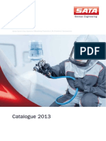 Sata Spare Parts Catalogue 2013