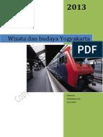 Budaya dan wisata Yogyakarta