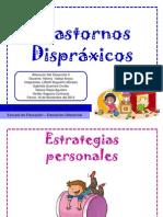 Presentación2dispraxia2013