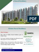 Ekdant Rawal Residency Greater Noida