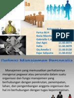 audit2 personalia