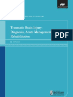 ACC2404 TBI Guideline - July 2006