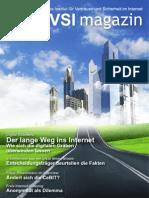 DIVSI magazin – Ausgabe 2/2012