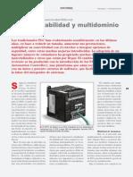 Controladores de Automatizacion Programables...El Sucesor de Los PLCs