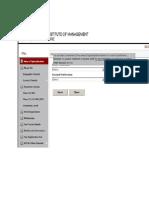 FPM Instruction Sheet