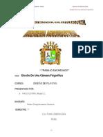 DISEÑO DE UNA CAMARA DE REFRIG. 5 TON - Corregido