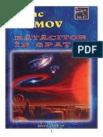 126613162 Isaac Asimov Ratacitor in Spatiu