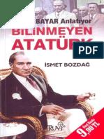 Bilinmeyen+Atatürk+-+İsmet+Bozdağ