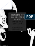 Schreber, Daniel Paul - Memoirs of My Nervous Illness (OCR)