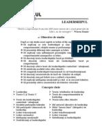 9.Leadershipul