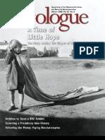 Prologue Magazine - Winter 2008 - Vol. 40, No. 4
