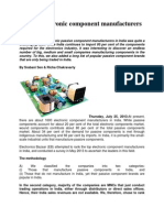 Top 20 Electronic component manufacturers in India.docx