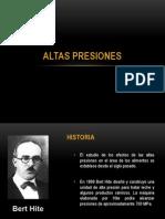 ALTAS PRESIONES (1)