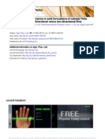 Photoluminescence Dynamics in Solid Formulations of Colloidal PbSe