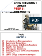Ch 5-Thermochem 2013