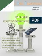 Biuletyn Nr 6 - Inteligentne Sieci Energetyczne