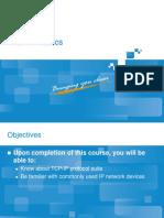 01 Zxr10 Bc en Ip Network Basics (Tcpip Basics) 1 Ppt 201105 52