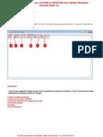 CCCAM NEWCAM - Format de Fichier .Txt