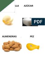 Imagenes Recetas Dulces