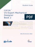 V5R16 Expert Mechanical Book 2