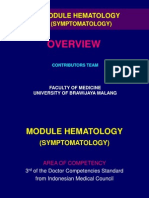 OVERVIEW HEMATOLOGY.ppt