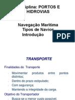 01-Navegação Marítima - 2-2012