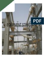 Equipment Structures