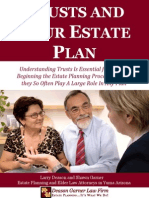 Trusts and Your Estate Plan