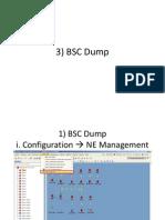 Get BSC Dump