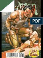 971 Samurai John Barry
