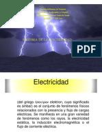 Historia Electricidad