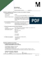 6. Cloroformo Ensure Merck