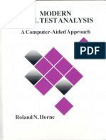 Ronald N - Modern Well Test Analysis