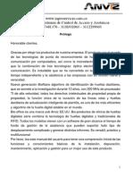 Manual EP-300 Español