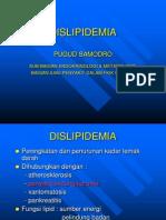 K19A - DISLIPIDEMIA.ppt