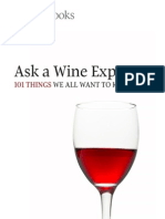 Ask a Wine Expert