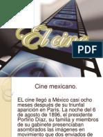 presentacin1 cine mexicano