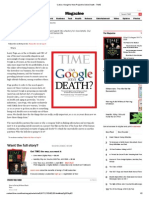 Calico_ Google's New Project to Solve Death - TIME