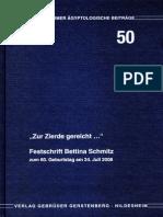 Egiptología Hildesheimer 50