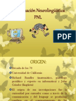 Programación Neurolingüística