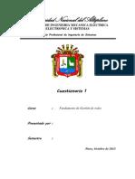 GUIA DE LABORATORIO Nº 01