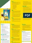 Lemon Detox Leaflet BY PREETHAM POOVADAN