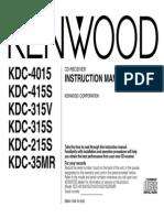 kdc215s