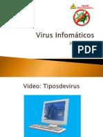 Virus Infomáticos