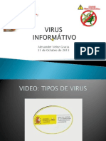 Virus Powerpoint