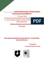 Baarakallahu laka wa baaraka.doc