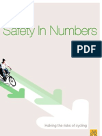CTC Safety in Numbers
