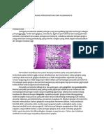 Jaringan Periodontium Dan Kelainannya