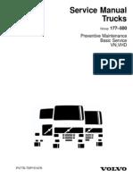 volvo 2004 wiring diagrams rh scribd com wiring diagram volvo truck wiring diagram volvo truck